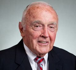 Jerry A. McDowell